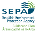 Scottish Environment Protection Agency - Click for home page