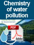 Chemistry of water pollution