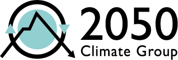 2050 climate group